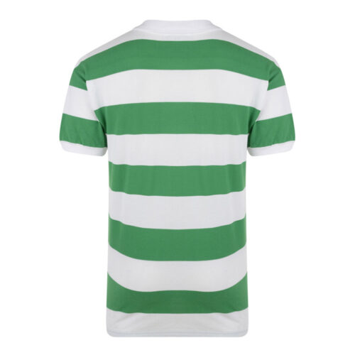 Celtic Glasgow 1978-79 Maglia Storica Calcio