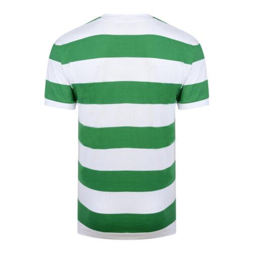 Celtic Glasgow 1979-80 Maglia Storica Calcio