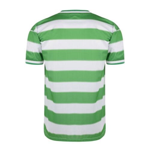 Celtic Glasgow 1984-85 Maglia Storica Calcio