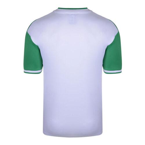 Celtic Glasgow 1986-87 Away Maglia Storica