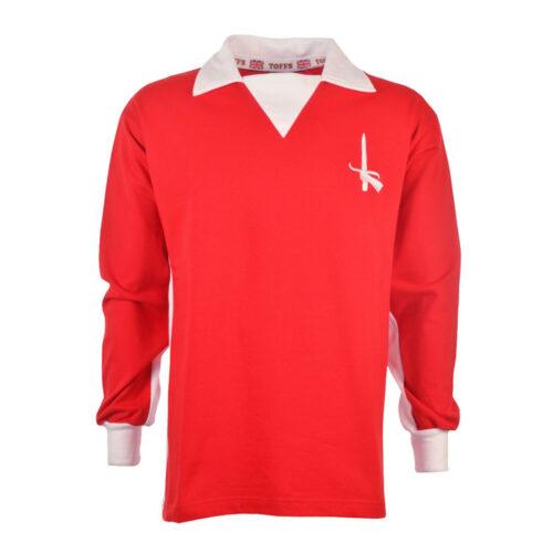 Charlton Athletic 1973-74 Retro Football Shirt