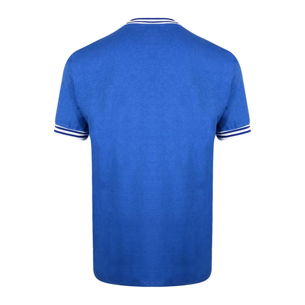 Chelsea 1962-63 Maglia Storica Calcio