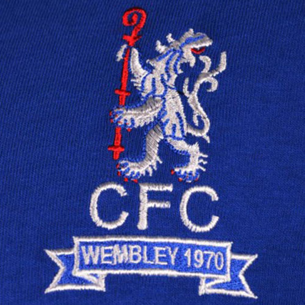 Chelsea 1969-70 Maglia Storica Calcio