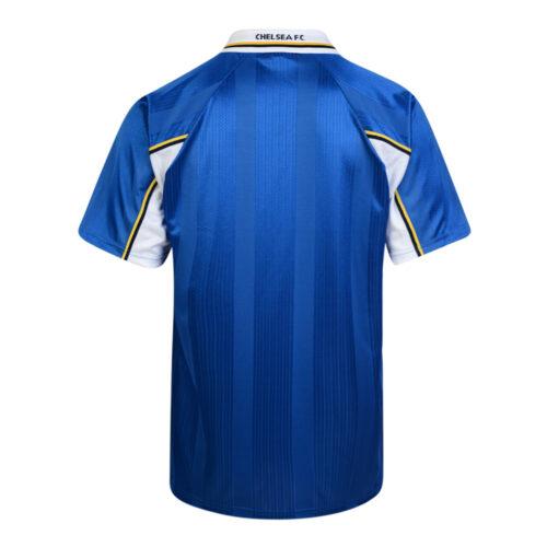 Chelsea 1997-98 Maglia Storica Calcio