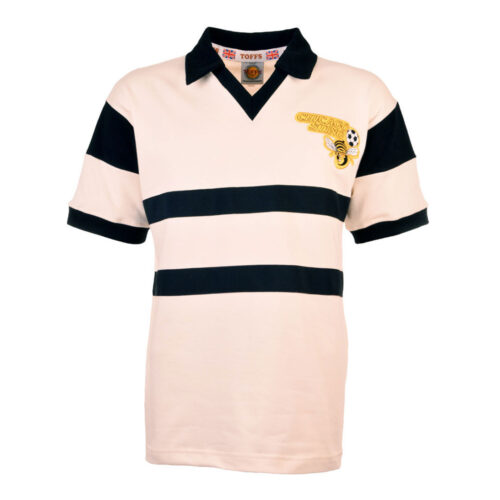 Chicago Sting 1979 Camiseta Retro Fútbol