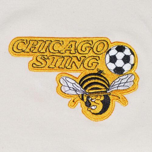 Chicago Sting 1979 Maglia Storica Calcio