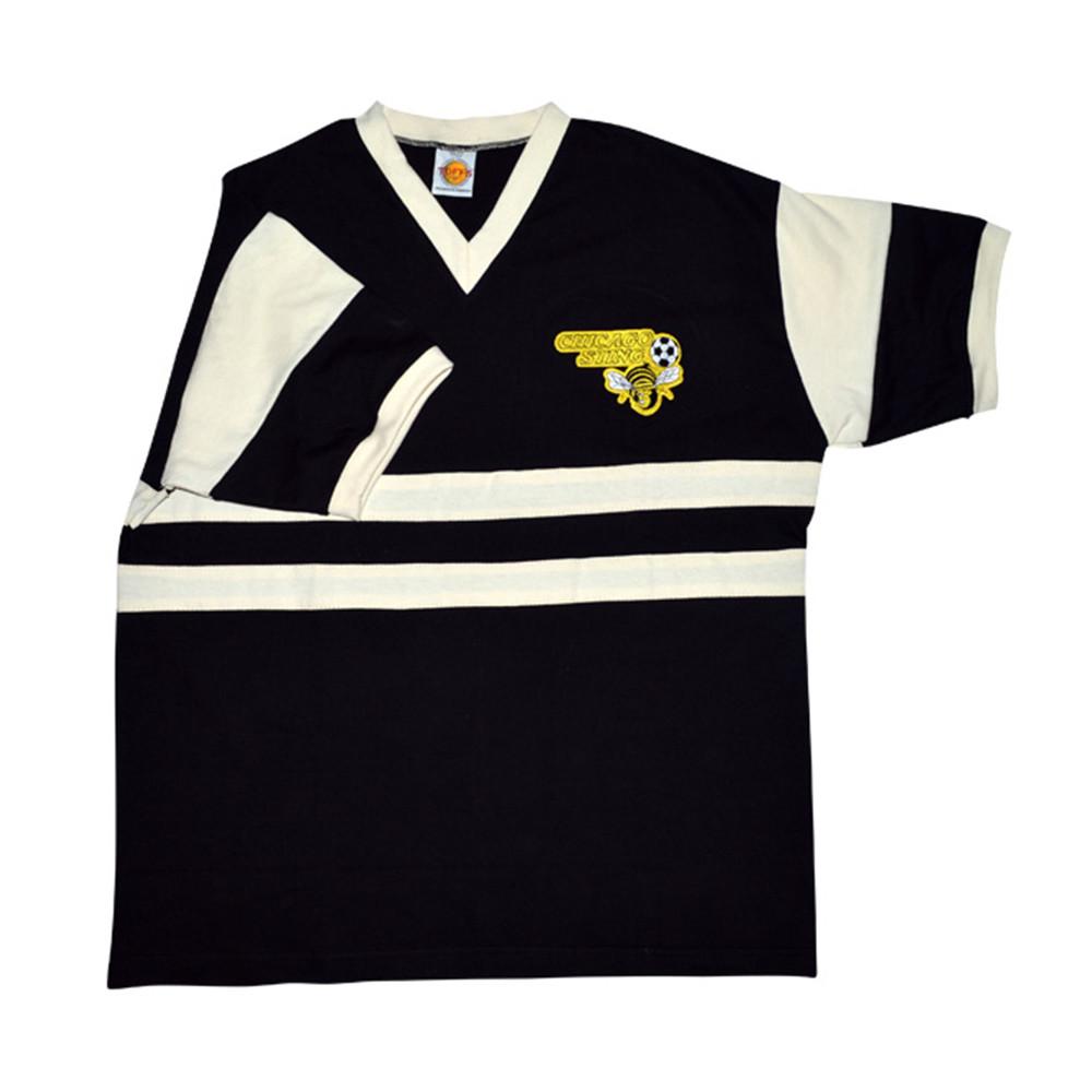 7d4271526c3 Chicago Sting 1979 Retro Football Jersey - Retro Football Club ®