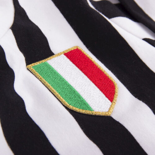 Juventus Maglietta My First Football Shirt