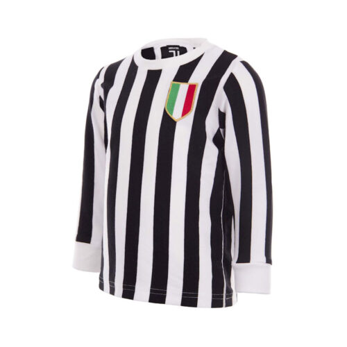 Juventus T-shirt My First Football Shirt