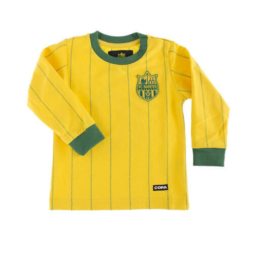Nantes T-shirt My First Football Shirt