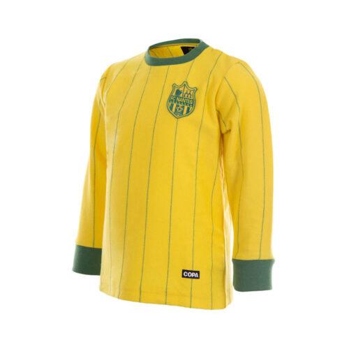 Nantes Maglietta My First Football Shirt