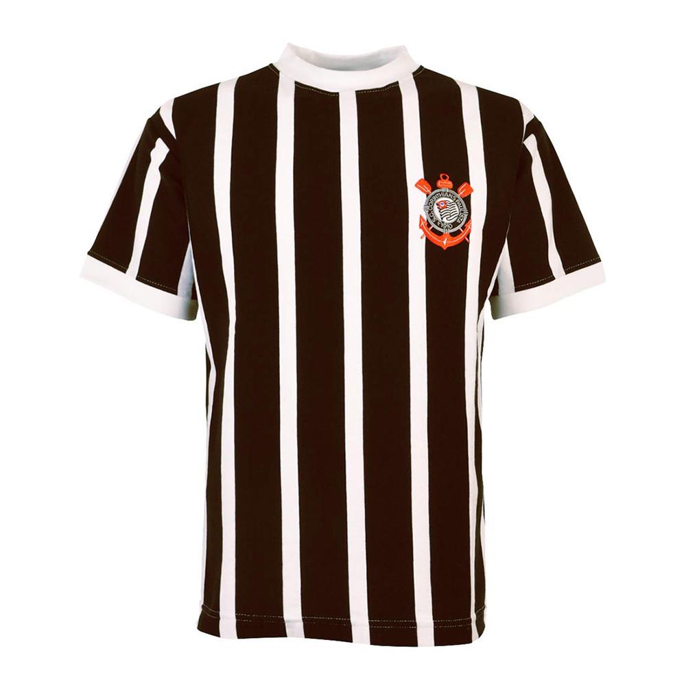 Corinthians 1977 Maglia Storica Calcio