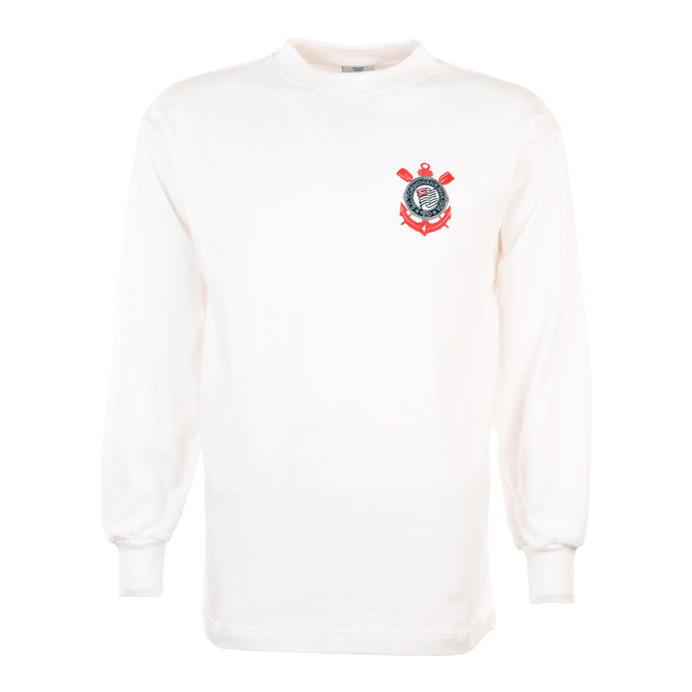 Corinthians 1979 Retro Football Jersey