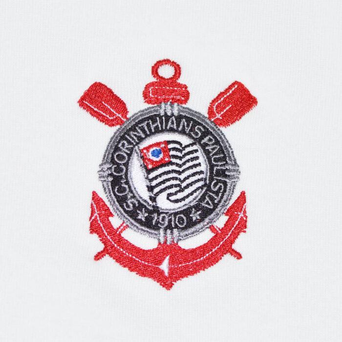 Corinthians 1979 Maglia Storica Calcio
