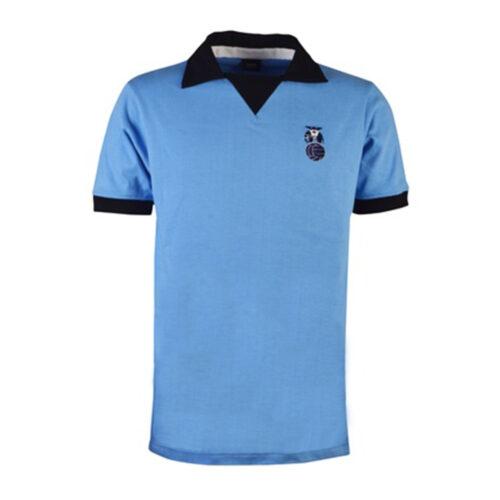 Coventry City 1972-73 Maglia Storica Calcio