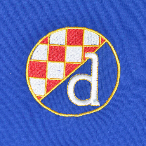 Dinamo Zagabria 1974-75 Maglia Storica Calcio