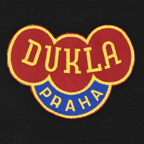 Dukla Praga 1963-64 Maglia Storica Portiere