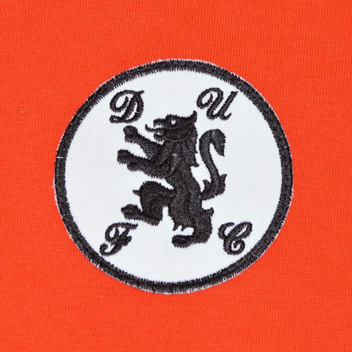 Dundee United 1969-70 Maglia Storica Calcio