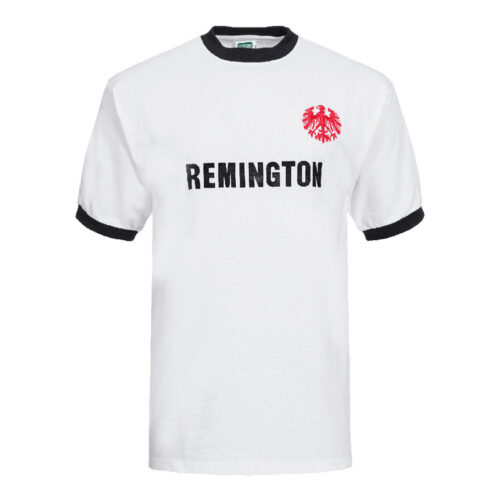 Eintracht Frankfurt 1974-75 Retro Shirt Football