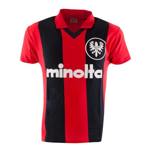 Eintracht Frankfurt 1979-80 Retro Football Shirt