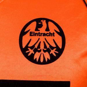 Eintracht Francoforte 1981-82 Away Maglia Storica