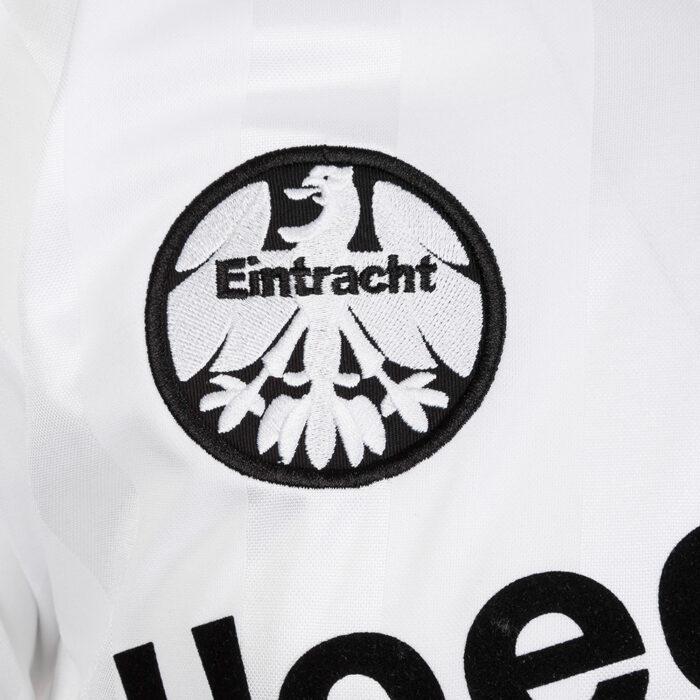 Eintracht Francoforte 1987-88 Away Maglia Storica