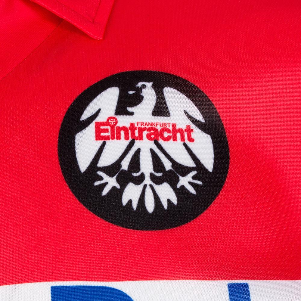 Eintracht Francoforte 1994-95 Maglia Storica