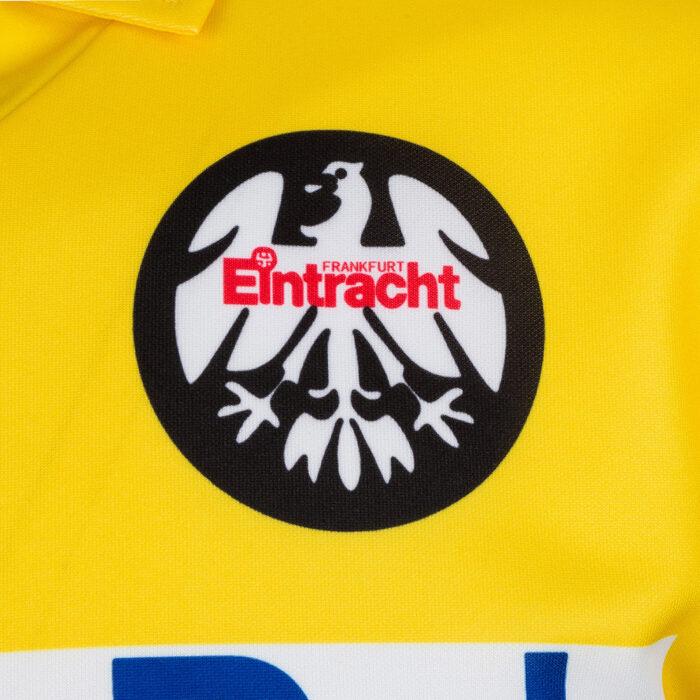 Eintracht Francoforte 1994-95 Away Maglia Storica
