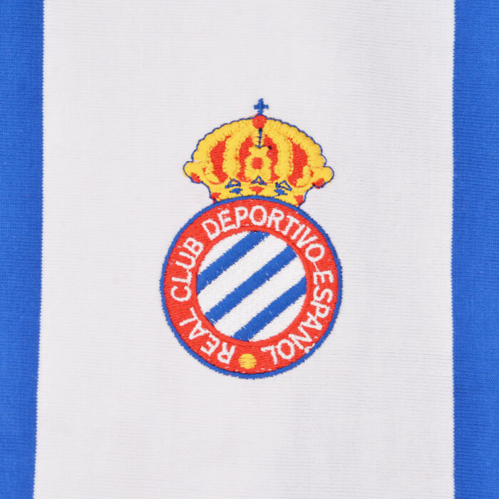 Espanyol 1970-71 Maglia Storica Calcio