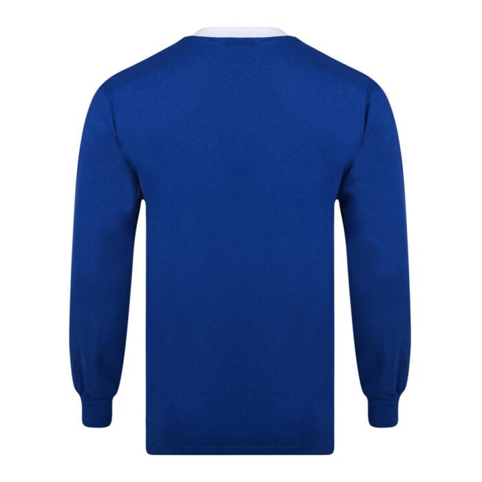 Everton 1965-66 Maglia Storica Calcio