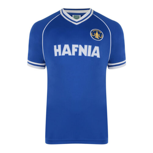 Everton 1982-83 Retro Football Shirt