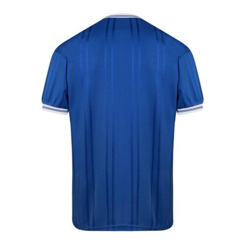 Everton 1983-84 Maglia Storica Calcio