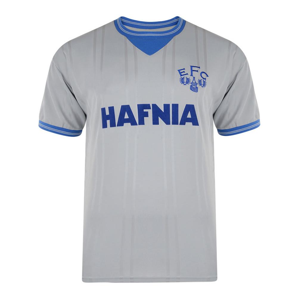 Everton 1984-85 Maglia Calcio Storica