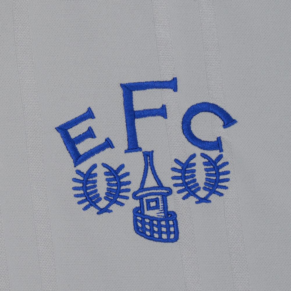 Everton 1984-85 Away Maglia Storica Calcio
