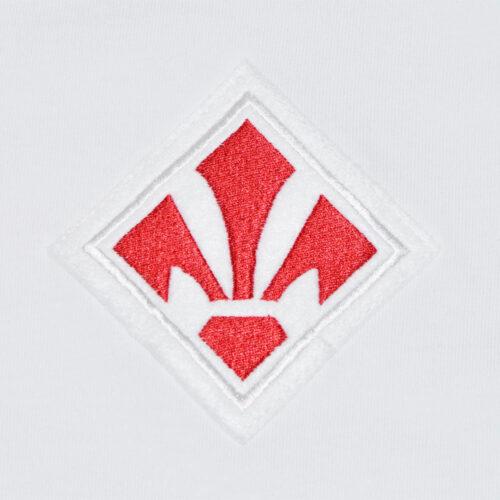 Fiorentina 1960-61 Away Maglia Storica Calcio