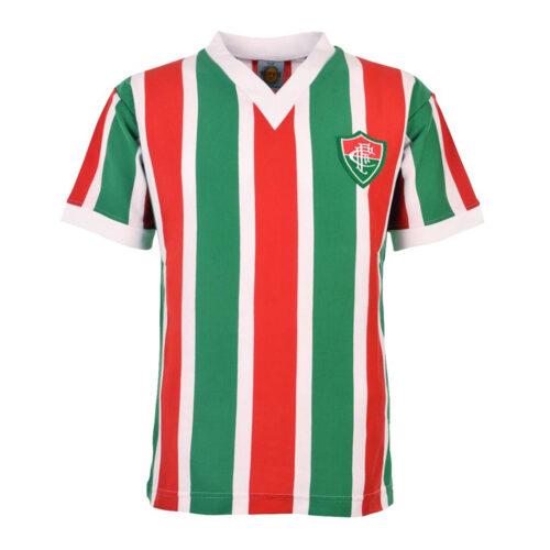 Fluminense 1969 Camiseta Retro Fútbol