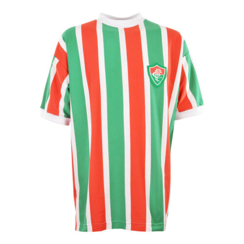 Fluminense 1976 Retro Football Shirt