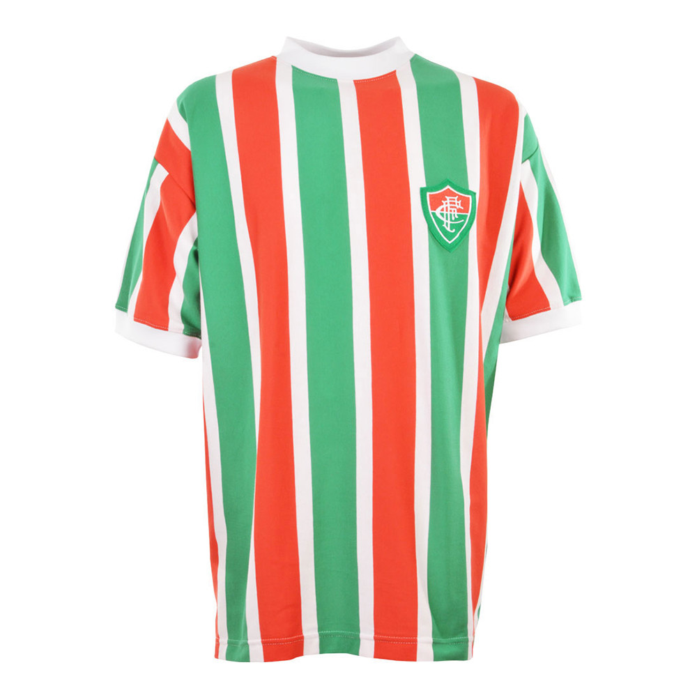 Fluminense 1976 Retro Football Shirt