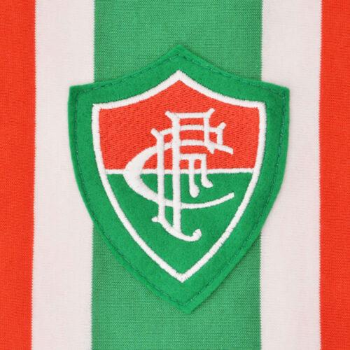 Fluminense 1976 Maglia Storica Calcio