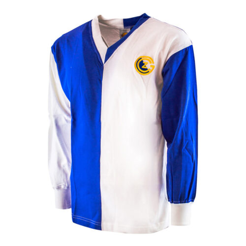 Grasshopper Zurich 1969-70 Retro Football Shirt