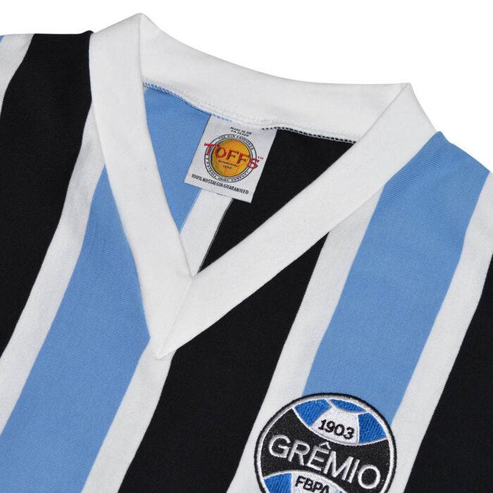Gremio Porto Alegre 1983 Maglia Storica Calcio