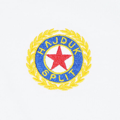 Hajduk Spalato 1973-74 Maglia Storica Calcio