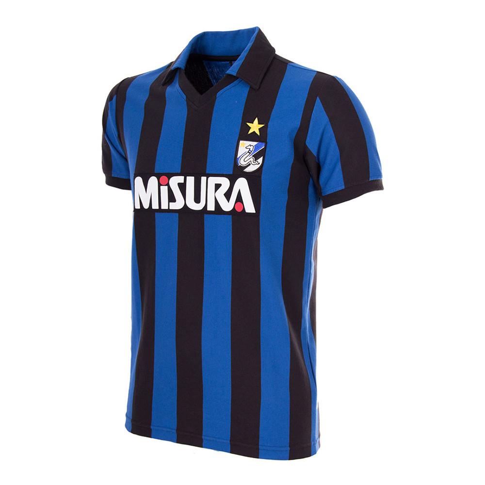 Inter 1986-87 Maglia Storica Calcio
