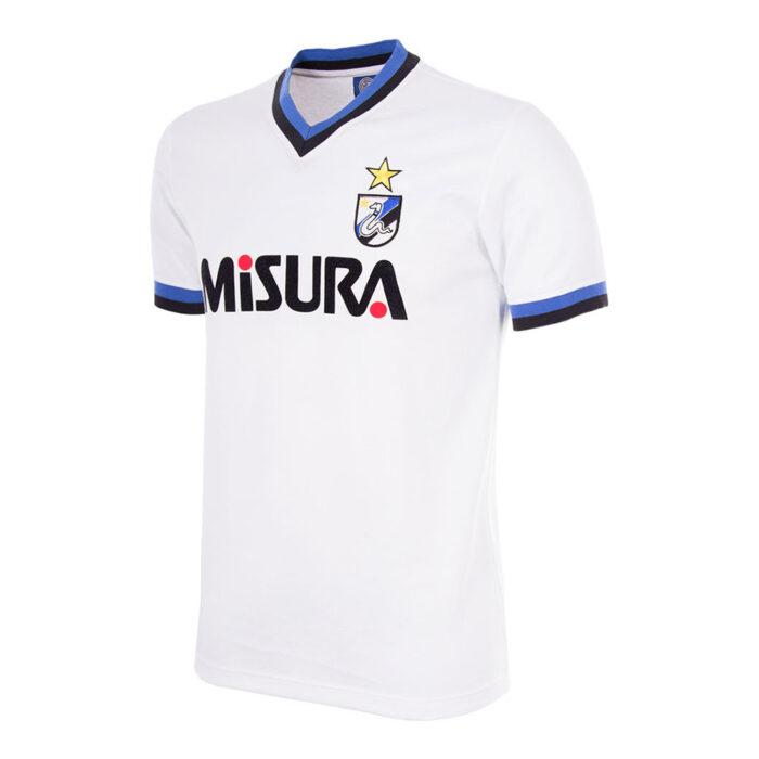 Inter 1986-87 Maglia Calcio Storica