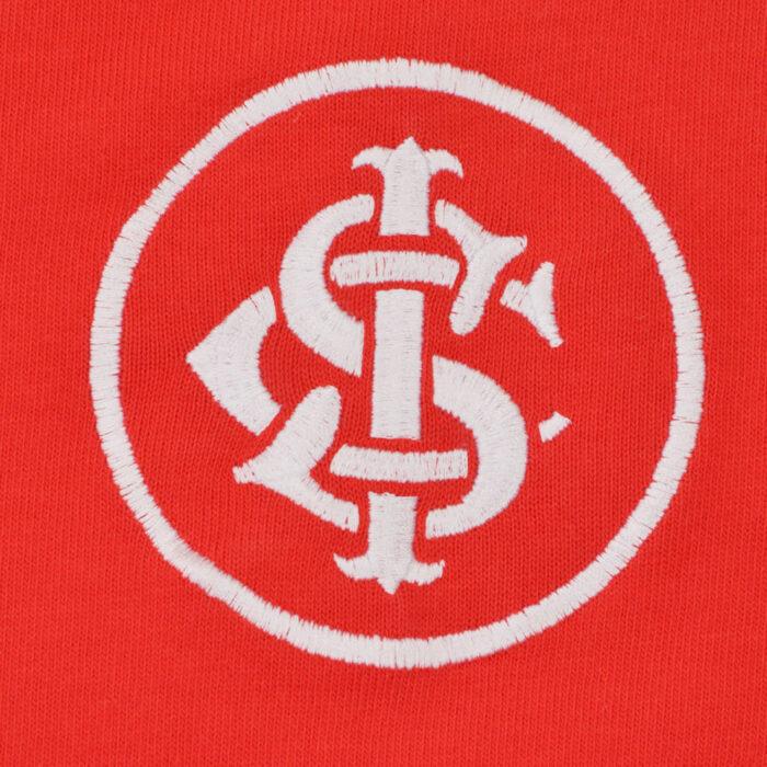 Internacional Porto Alegre 1975 Maglia Storica
