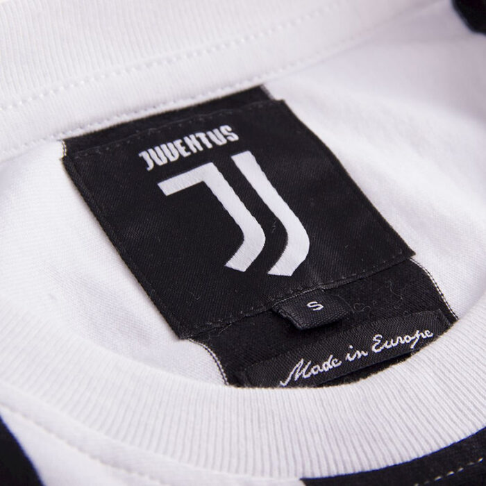 Juventus 1952-53 Maglia Storica Calcio