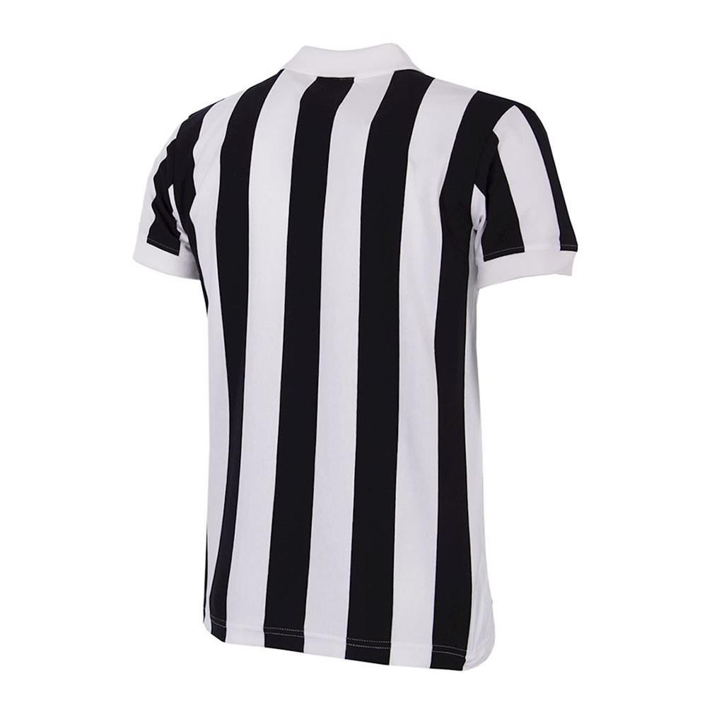 e58ec3cbed8 ... Retro Football Shirt. Juventus 1976-77 Maglia Storica Calcio