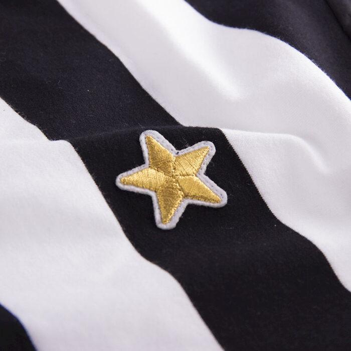 Juventus 1976-77 Maglia Storica Calcio