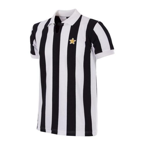 Juventus 1976-77 Camiseta Retro Fútbol