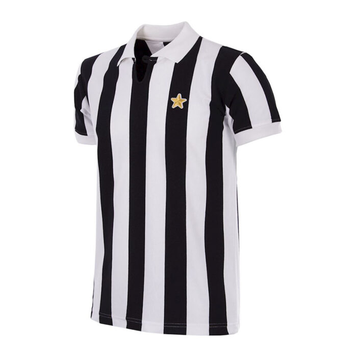 Juventus 1976-77 Maillot Rétro Foot